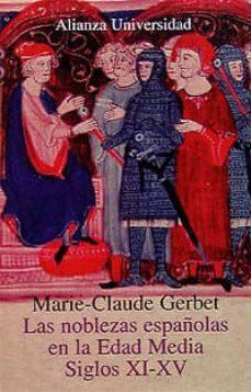 Garumclubgourmet.es Las Noblezas Españolas En La Edad Media, Siglos Xi-xv Image