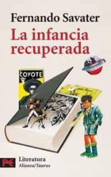 Lofficielhommes.es La Infancia Recuperada Image