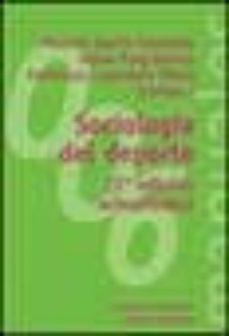 Valentifaineros20015.es Sociologia Del Deporte Image