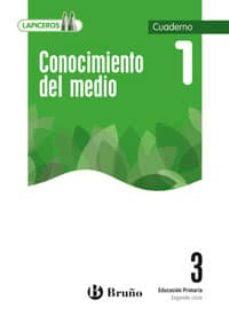 Inmaswan.es Lapiceros Conocimiento Del Medio 3 Cuaderno 1 Image