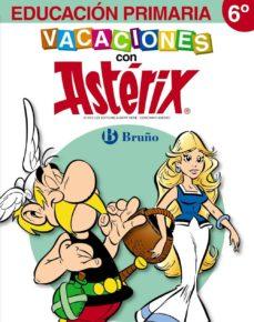 Costosdelaimpunidad.mx Vacaciones Con Asterix 6º Primaria Image
