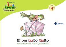 Iguanabus.es El Periquito Quito: Tren De Las Palabras Image