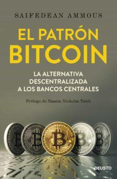 Descargar EL PATRON BITCOIN gratis pdf - leer online