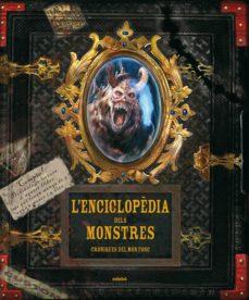 Permacultivo.es L Enciclopedia Dels Monstres Image