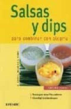 Encuentroelemadrid.es Salsas Y Dips Para Combinar Con Alegria Image
