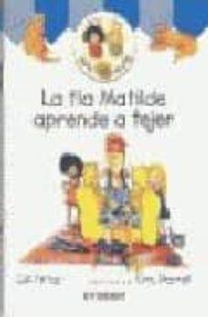 Cdaea.es La Tia Matilde Aprende A Tejer (Milly &Amp; Molly) Image