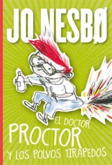 Bressoamisuradi.it El Doctor Proctor Y Los Polvos Tirapedos Image