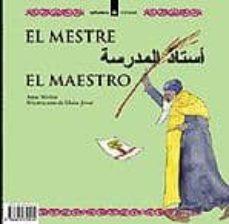 Followusmedia.es El Mestre; El Ric I El Pobre (Catala, Castellano I Arabe) Image