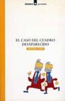 Inmaswan.es El Caso Del Cuadro Desaparecido Image