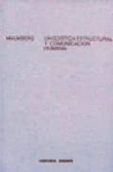 Permacultivo.es Linguistica Estructural Y Comunicacion Humana Image