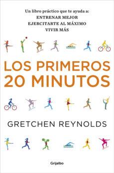 los primeros 20 minutos-gretchen reynolds-9788425352614