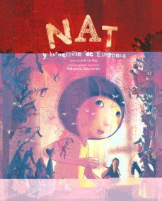 Permacultivo.es Nat Y El Secreto De Eleonora Image