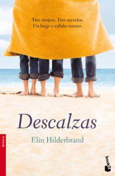 descalzas-elin hilderbrand-9788427035614