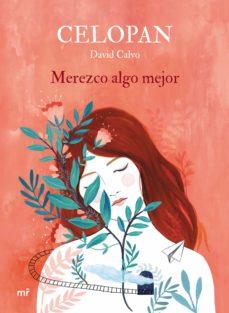 Libro gratis en descargas de cd MEREZCO ALGO MEJOR