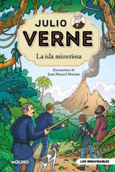 Ironbikepuglia.it Julio Verne 10: La Isla Misteriosa Image