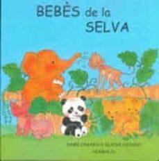 Inmaswan.es Bebes De La Selva (Catala) Image