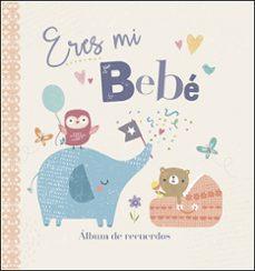 Inmaswan.es Eres Mi Bebe (Album De Recuerdos) Image
