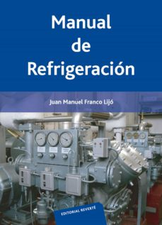 Descargas de libros de audio gratis de MANUAL DE REFRIGERACION 9788429180114