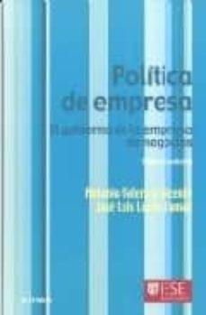 Canapacampana.it Politica De Empresa. El Gobierno De La Empresa De Negocios Image