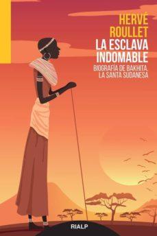 Iguanabus.es La Esclava Indomable: Biografia De Bakhita, La Santa Sudanesa Image