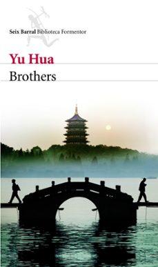 Descargar libros electrónicos gratis de Android BROTHERS 9788432228414