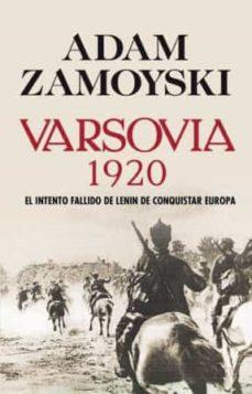 Elmonolitodigital.es Varsovia 1920: El Intento Fallido De Lenin De Conquistar Europa Image