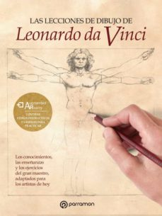 las lecciones de dibujo de leonardo da vinci-9788434213814