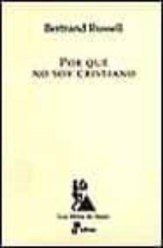 Permacultivo.es ¿Por Que No Soy Cristiano? (9ª Ed.) Image