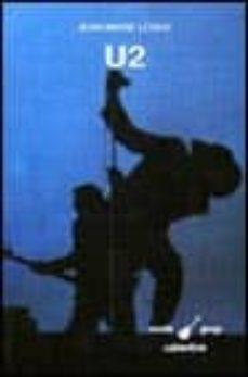 Inciertagloria.es U2 Image