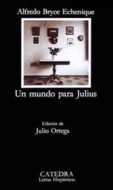 Descargar gratis ebooks italiano UN MUNDO PARA JULIUS in Spanish 9788437611914