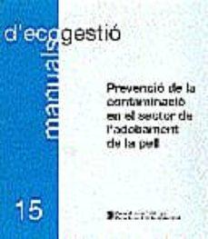 Permacultivo.es Prevencio De La Contaminacio En El Sector De L Adobament De La Pe Ll Image