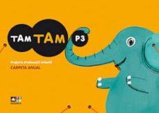Inmaswan.es Tam Tam 3 Anys. Carpeta Anual Image