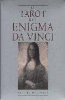 el tarot del enigma da vinci (estuche con libro + tarot de 78 nai pes)-caitlin matthews-9788441417014