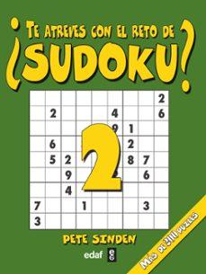 Lofficielhommes.es Te Atreves Con El Reto Del Sudoku Image
