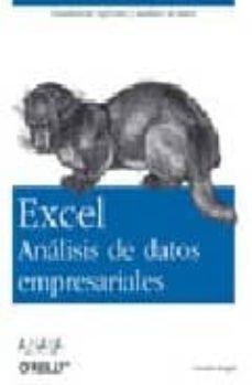 Bressoamisuradi.it Excel. Analisis De Datos Empresariales Image
