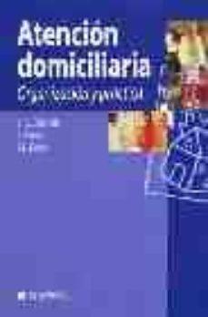 Titantitan.mx Atencion Domiciliaria: Organizacion Y Practica Image