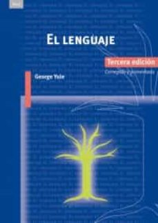 Descargar EL LENGUAJE gratis pdf - leer online