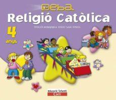 Inmaswan.es Religio Catolica 4 Anys (Projecte Deba) Image