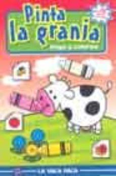 Debatecd.mx La Vaca Paca (Pinta La Granja) Image