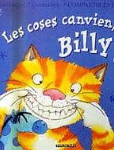 Titantitan.mx Les Coses Canvien, Billy! Image