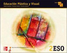 Viamistica.es Educacion Plastica Y Visual (2º Eso) (2º Secundaria) Image
