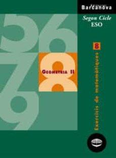 Cdaea.es Exercicis De Matemàtiques 8. Geometria Ii(cataluña) Image