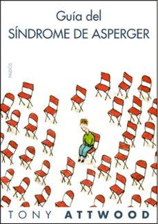 Descargar GUIA DEL SINDROME DE ASPERGER gratis pdf - leer online