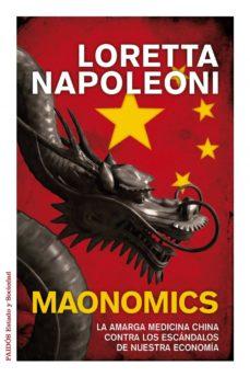 maonomics (ebook)-loretta napoleoni-9788449326714