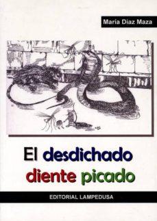 Upgrade6a.es El Desdichado Diente Picado Image
