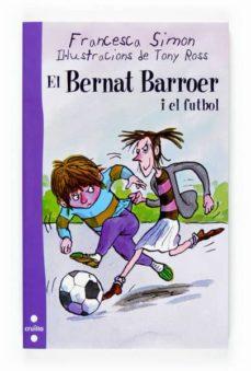 Geekmag.es El Bernat Barroer I El Futbol Image