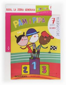 Vinisenzatrucco.it Descoberta 7. Pam I Pipa Infantil Catalaed.2013 Image