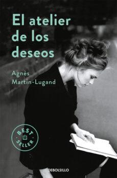 Descargar audiolibros de android EL ATELIER DE LOS DESEOS (Literatura española) MOBI 9788466329514