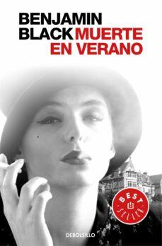 Descargas gratuitas de libros e pub MUERTE EN VERANO (SERIE QUIRKE 4) CHM PDB iBook in Spanish de BENJAMIN BLACK 9788466331814