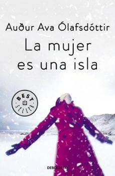 Upgrade6a.es La Mujer Es Una Isla Image